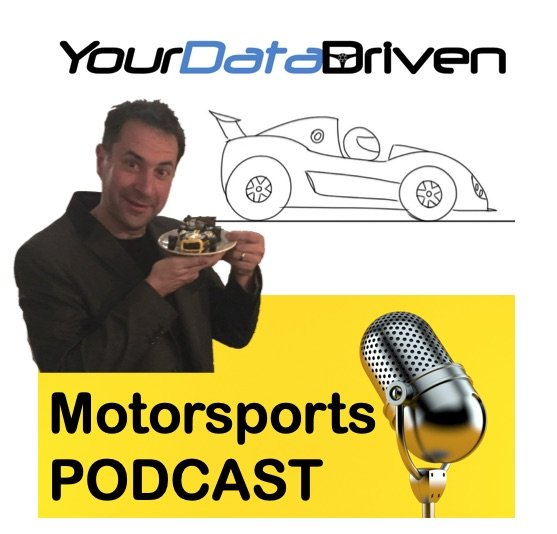 Your Data Driven Podcast Home Page