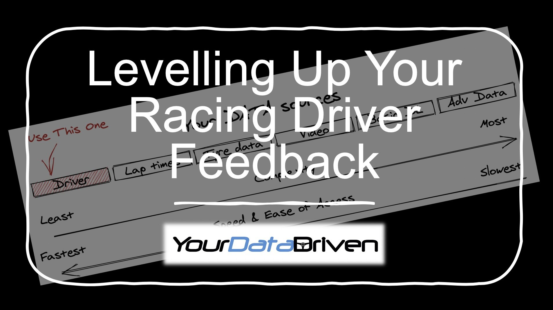 Leveling up your racing driver feedback