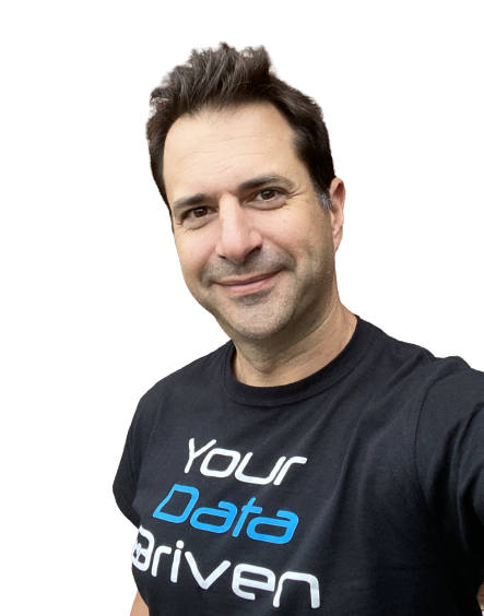 About Samir Abid | Your Data Driven