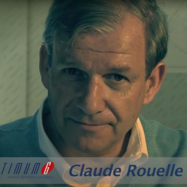 Claude Rouelle